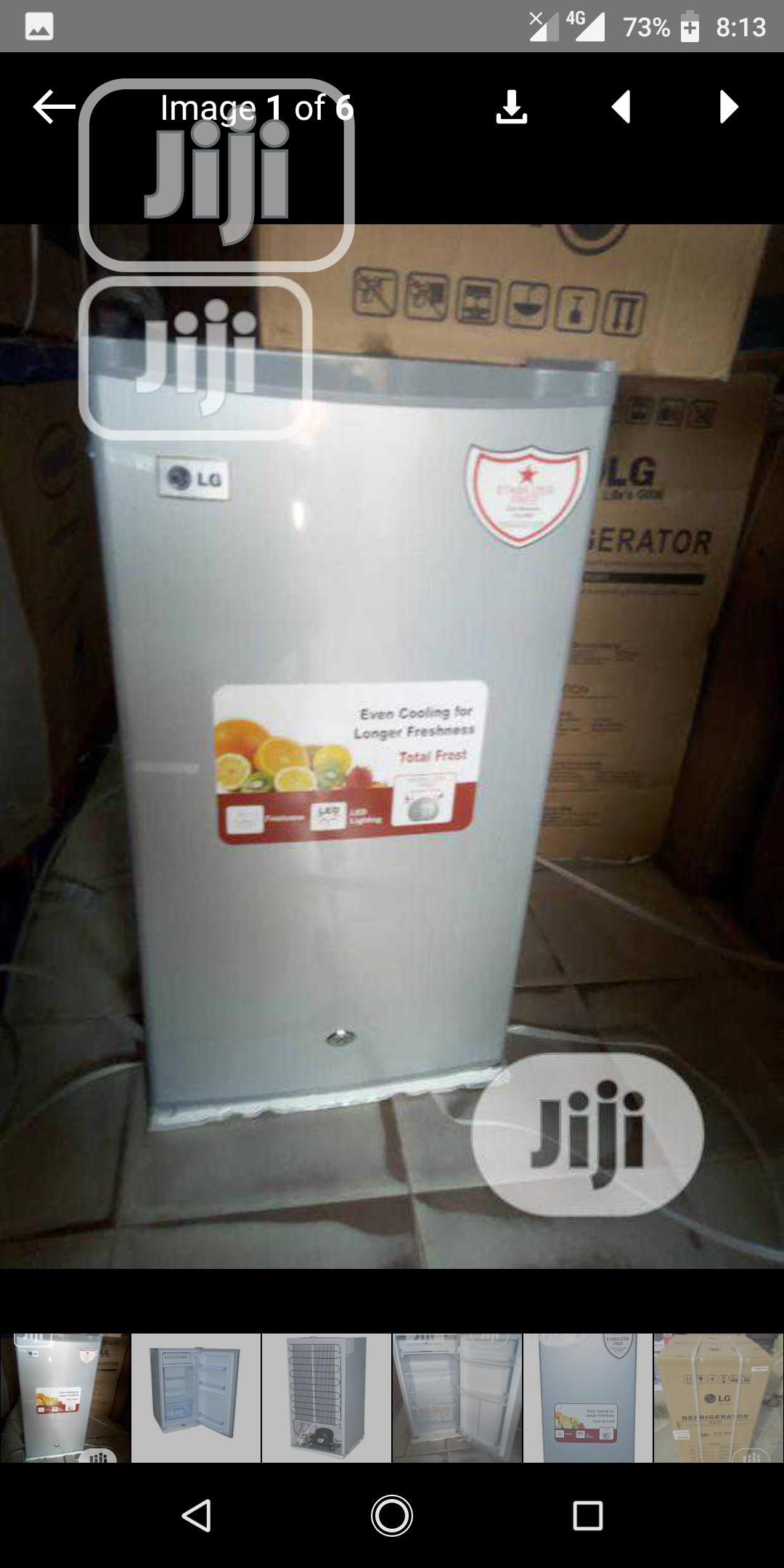Brand New LG 100L FRIDGE With Thermostat Fast Cool + Warranty