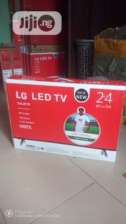 Original 24 Inches TV LG | TV & DVD Equipment for sale in Lagos State, Ojo