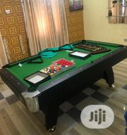 8ft Snooker Table | Sports Equipment for sale in Lagos State, Alimosho