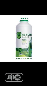 Swissgarde Aloe Vite (Cleanser Cancer HBP Ulcer ) Replaced Aloe Power | Vitamins & Supplements for sale in Lagos State, Surulere