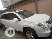 Suzuki XL-7 2008 White | Cars for sale in Lagos State, Magodo