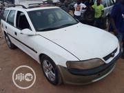 Opel Vectra 2007 1.8 White   Cars for sale in Abuja (FCT) State, Kuje