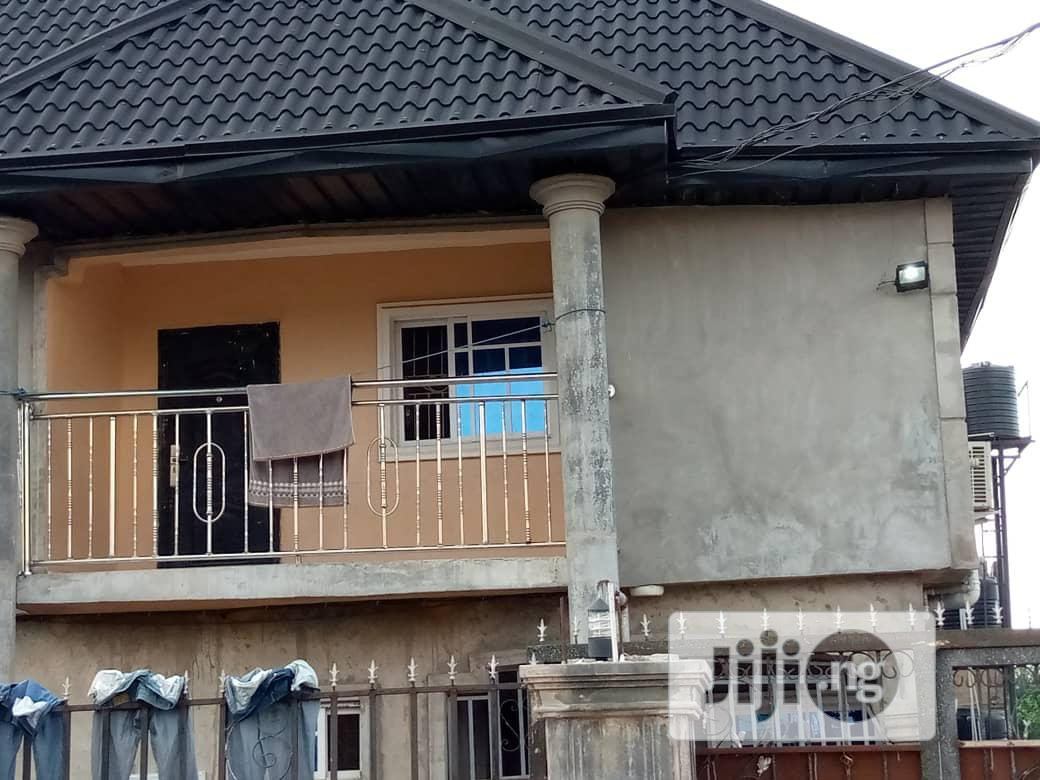 Destress Sale: 4flats of 3bedrms Each | Houses & Apartments For Sale for sale in Benin City, Edo State, Nigeria