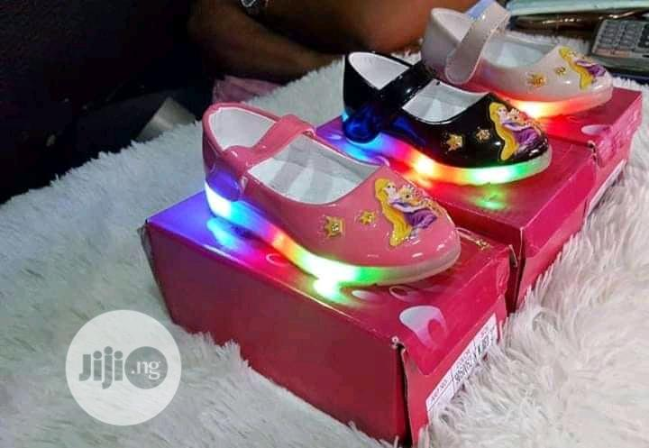 Bighten Light Children Shoe