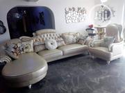 L Shape Sofa Chair | Furniture for sale in Lagos State, Amuwo-Odofin