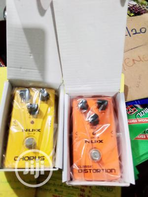 Original NUX Effect On Your Lead Guitar   Audio & Music Equipment for sale in Imo State, Owerri