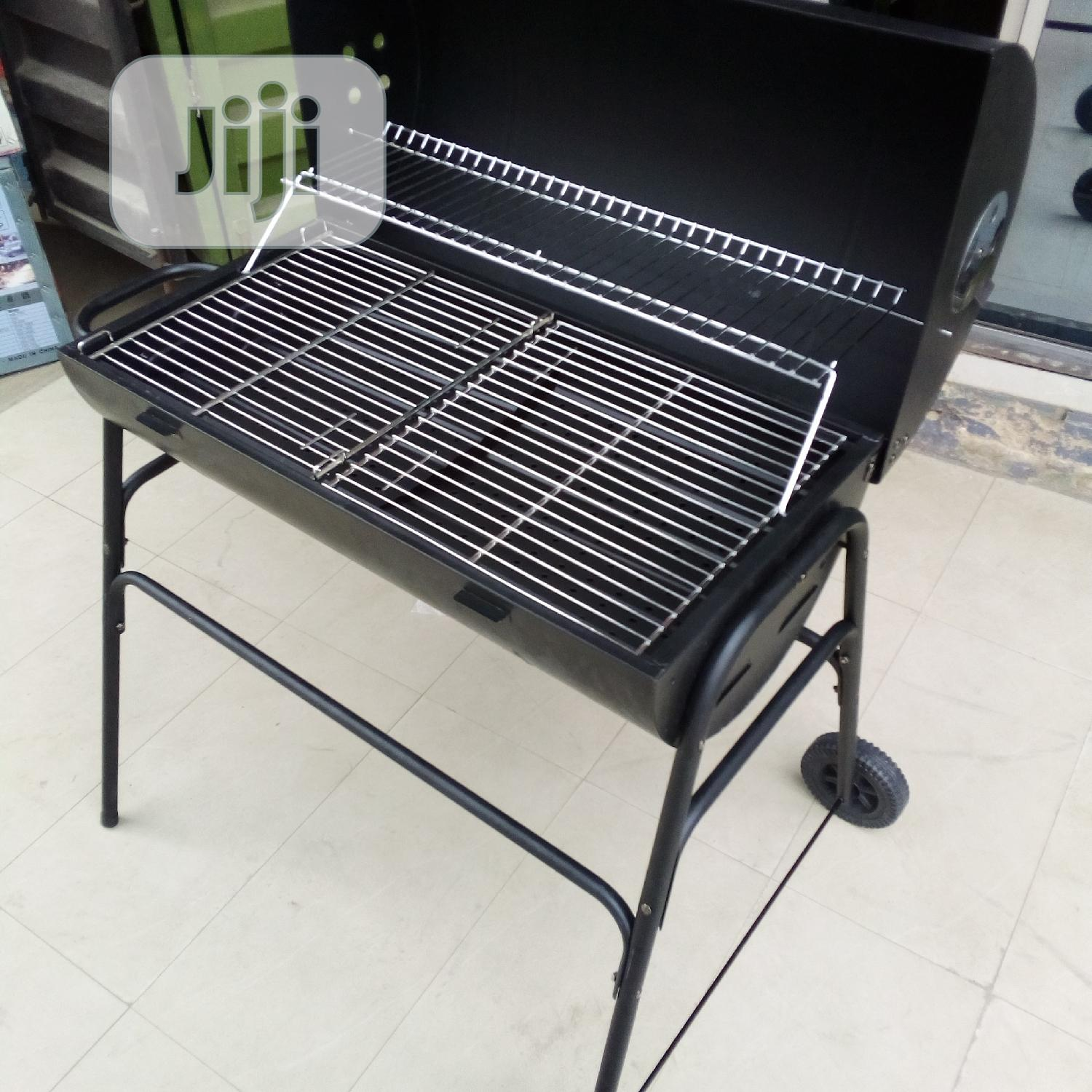 Shackol Barbecue Grill