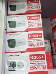 Hikvision 2mp Ip Camera | Security & Surveillance for sale in Lagos State, Ikeja