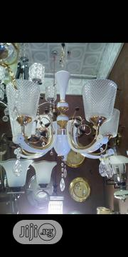 White Chandelier 2020   Home Accessories for sale in Lagos State, Ojo