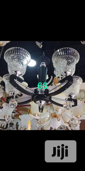 Black And Beautiful Chandelier | Home Accessories for sale in Lagos State, Ojo
