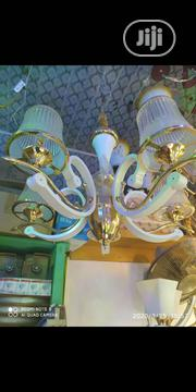 White Chandelier   Home Accessories for sale in Lagos State, Ojo