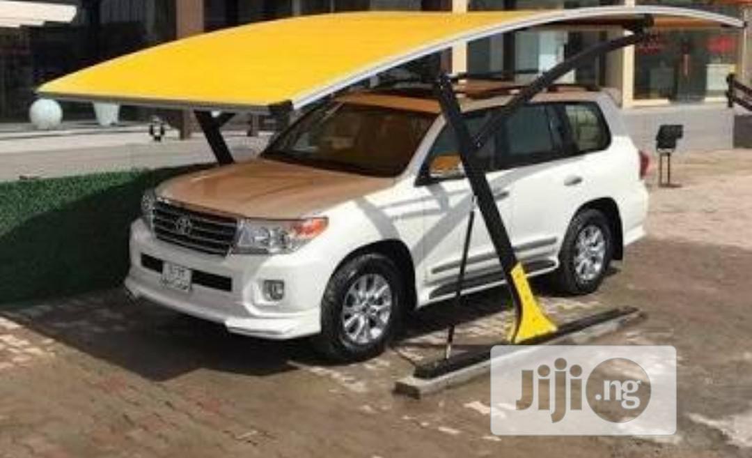 High Quality Imported Carpors
