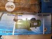 Interdab Surface Water Pump 2HP (Copper Coil). Made In Italy | Manufacturing Equipment for sale in Lagos State, Lagos Island