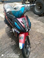 Sinoki SK125 2017 Red   Motorcycles & Scooters for sale in Oyo State, Ibadan