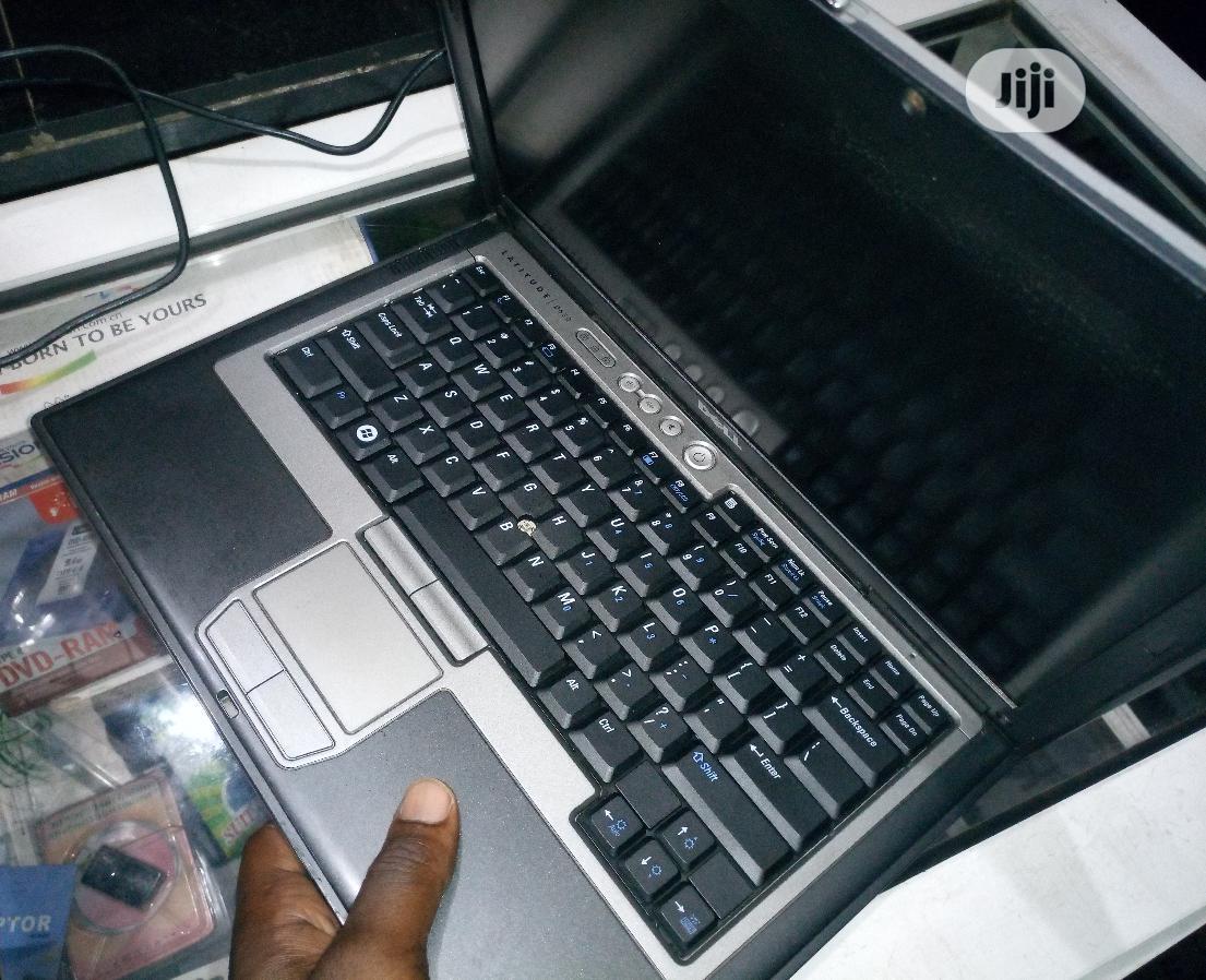 Laptop Dell 4GB Intel Core 2 Duo HDD 250GB   Laptops & Computers for sale in Enugu, Enugu State, Nigeria
