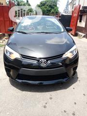Toyota Corolla 2014 Black | Cars for sale in Lagos State, Lekki Phase 2