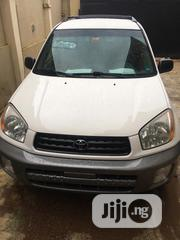 Toyota RAV4 2003 Automatic White | Cars for sale in Oyo State, Ibadan