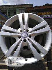 Alloy Rims for All Types of Cars | Vehicle Parts & Accessories for sale in Oyo State, Ibadan