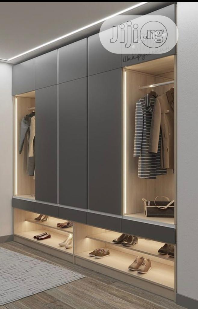 Archive: Wardrobes.