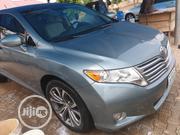 Toyota Venza 2010 V6 AWD Green | Cars for sale in Abuja (FCT) State, Garki 1