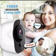 Rechargeable Spy Box Camera 📷 | Security & Surveillance for sale in Lagos State, Surulere