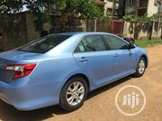 Toyota Camry 2012 Blue | Cars for sale in Lagos State, Ikorodu