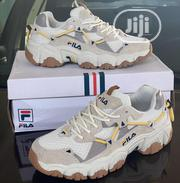Fila Heritage Sneakers | Shoes for sale in Lagos State, Lagos Island