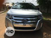 Ford Edge 2013 Silver | Cars for sale in Lagos State, Ikorodu