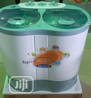 Polystar Washing Machine 5.7kg | Home Appliances for sale in Kwara State, Ilorin East