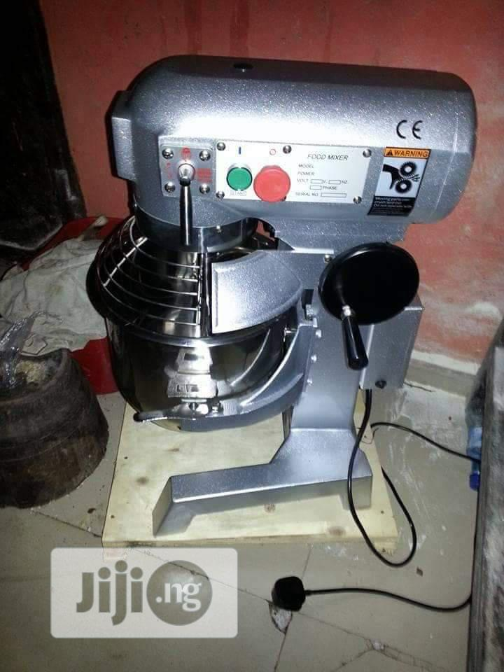 20litres Cake Mixer In Stock Link Rich