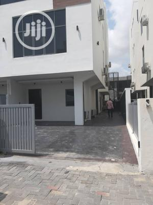 To Let 5 Bedroom Semi-detached House Banana Island Ikoyi 20m | Houses & Apartments For Rent for sale in Lagos State, Ikoyi