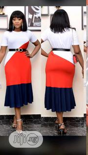 Quality Ladies Dress3XL | Clothing for sale in Lagos State, Amuwo-Odofin
