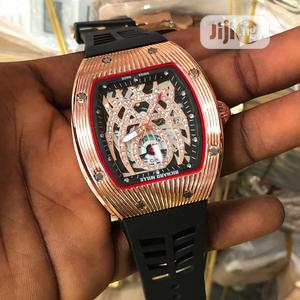 Original Richard Mille Watch Now Available   Watches for sale in Lagos State, Lagos Island (Eko)