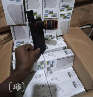 Mobile Phone Telescope   Accessories for Mobile Phones & Tablets for sale in Lagos State, Lagos Island (Eko)