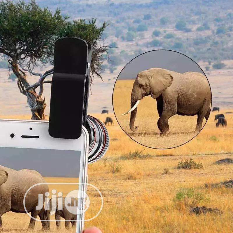 Mobile Phone Telescope   Accessories for Mobile Phones & Tablets for sale in Lagos Island (Eko), Lagos State, Nigeria