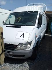 Mercedes Benz Sprinter Bus | Buses & Microbuses for sale in Lagos State, Amuwo-Odofin