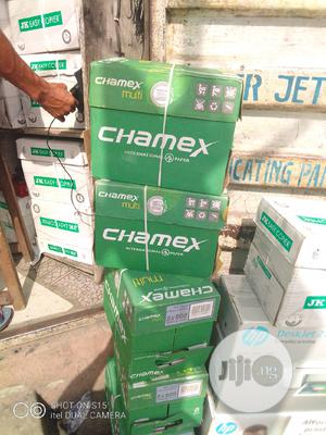 Important Chamex A4: Paper | Stationery for sale in Lagos State, Ojo