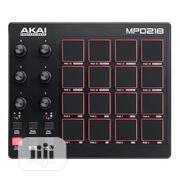 AKAI MPD218 Professional USB Drum Pad Controller | Audio & Music Equipment for sale in Lagos State, Ojo