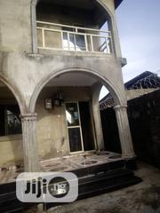 4 Bedroom Duplex On A Half Plot | Houses & Apartments For Sale for sale in Lagos State, Ojo