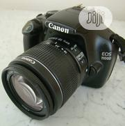 Canon 1100D   Photo & Video Cameras for sale in Lagos State, Ikeja