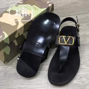 Quality Mens,Italians Classic Sandals   Shoes for sale in Lagos State, Lagos Island