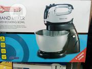 Hand Mixer | Kitchen Appliances for sale in Lagos State, Lagos Island