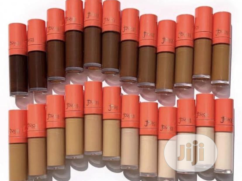 Archive: Juvia's Place I Am Magic Concealer Is Magical. Full Coverage