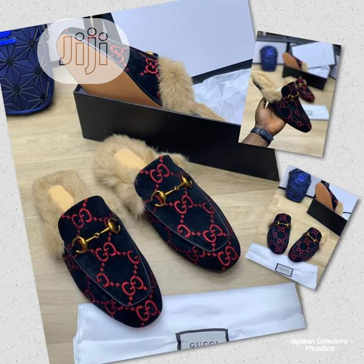 Gucci Half Shoe Now Available in Store   Shoes for sale in Lagos Island, Lagos State, Nigeria