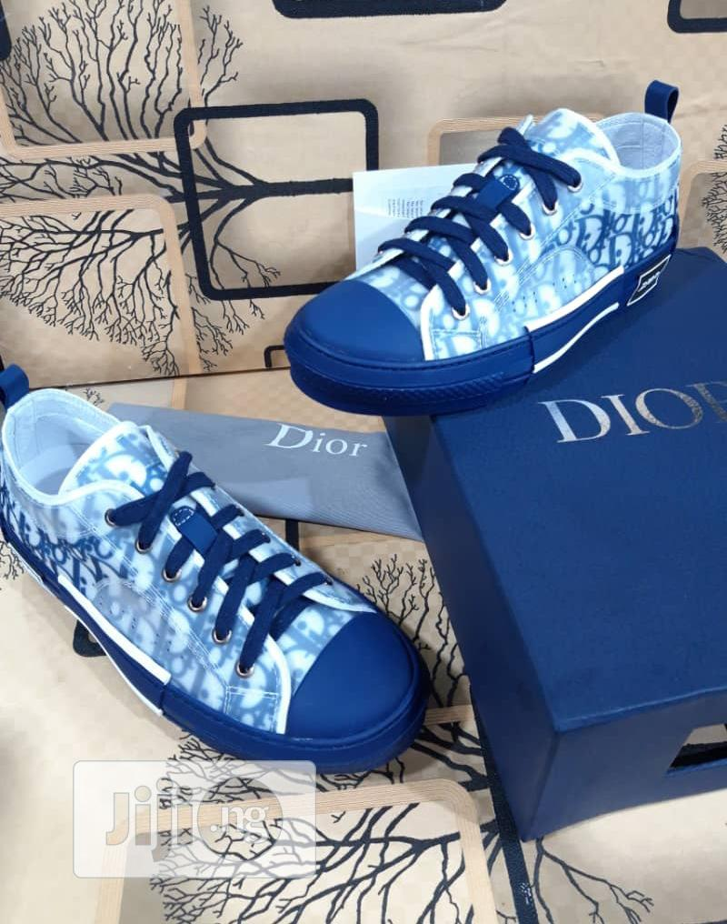 Christian Dior Sneakers | Shoes for sale in Lagos Island, Lagos State, Nigeria