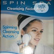 Spin Spa Cleansing Facial Brush | Massagers for sale in Lagos State, Lagos Island