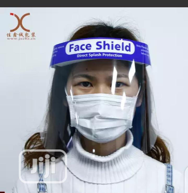 Archive: Face Shield