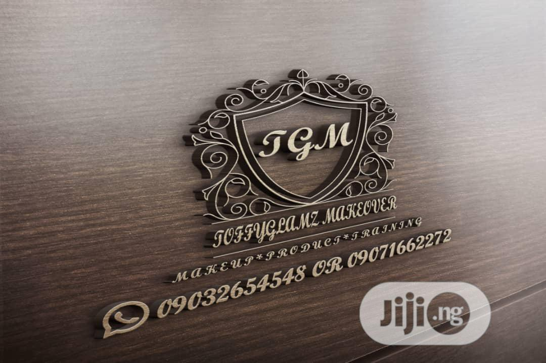 Archive: Business Brand Logo Under 8hours