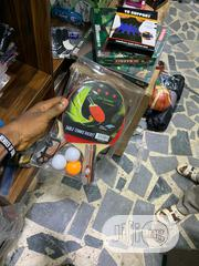 Table Tennis Bat | Sports Equipment for sale in Ogun State, Ayetoro