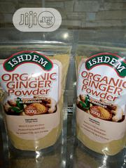 Ishdem Organic Ginger | Meals & Drinks for sale in Lagos State, Ajah